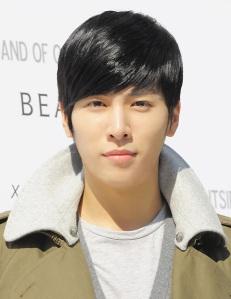 Noh Min Woo profile